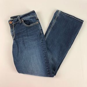 BKE Jeans Culture Flare Medium Wash